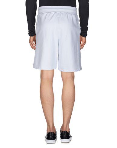 Couture Pantalon En Blanc Molleton Mnml agCw8qq7