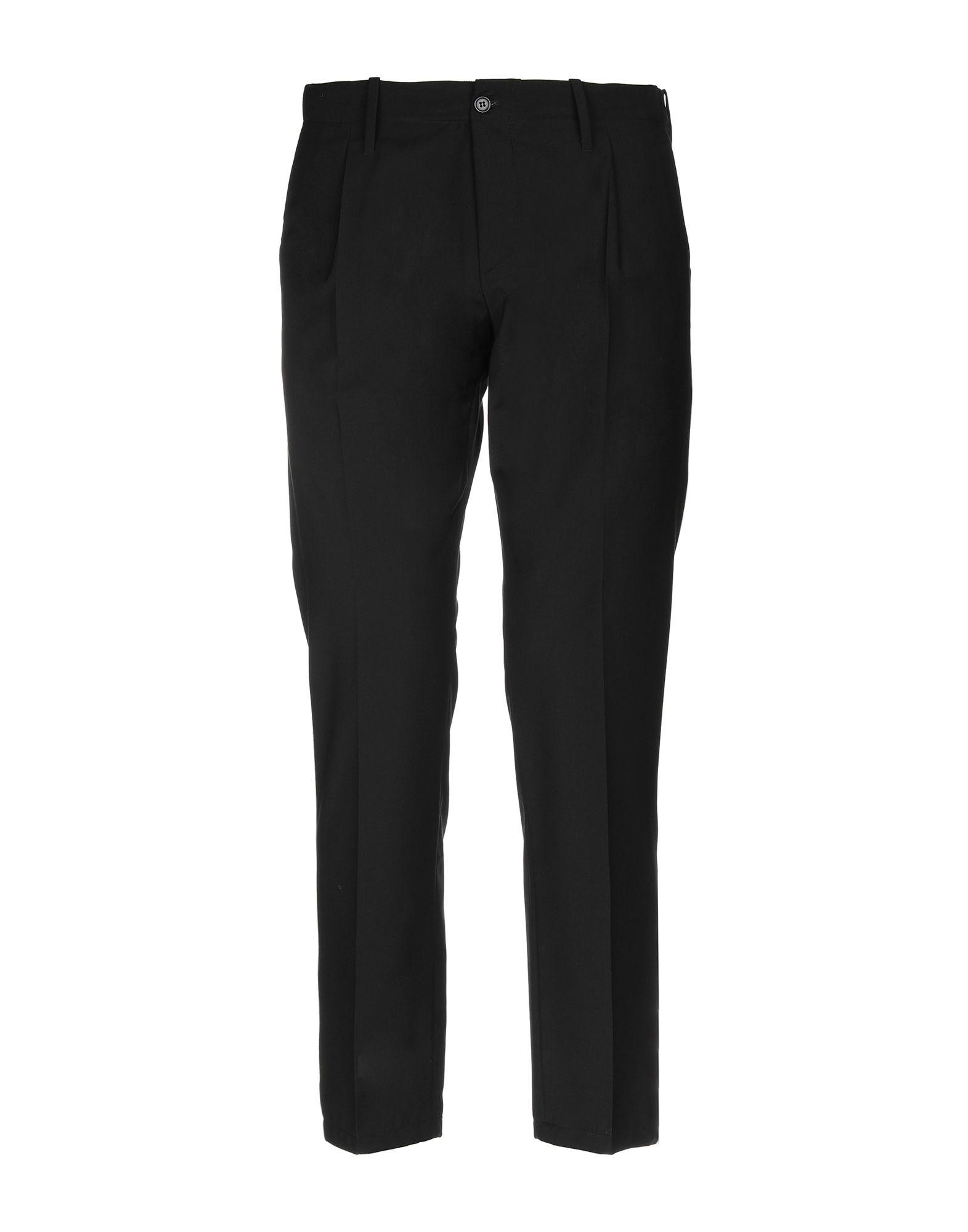 Pantalone Pantalone Dewin uomo - 13244770NM  Rabatte kaufen