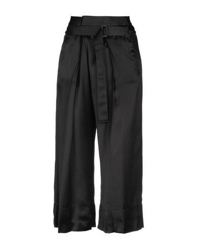 ANN DEMEULEMEESTER - Pantalon