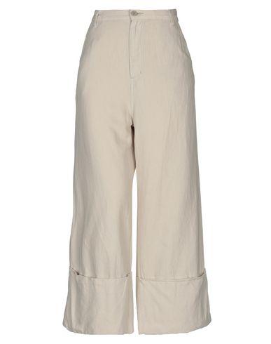 ZUCCA Casual Pants in Beige