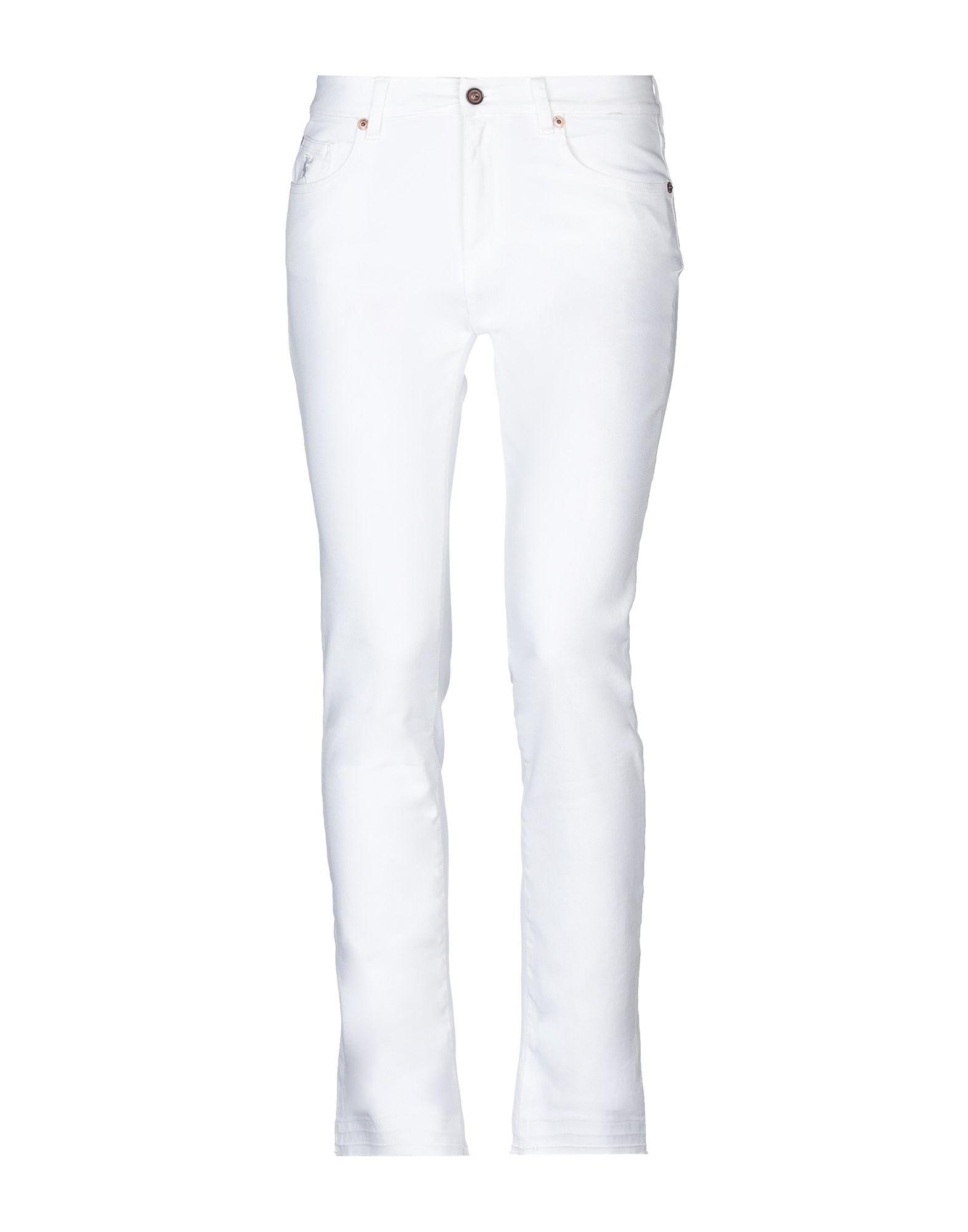 Pantalone Avantgar Denim By European European European Culture donna - 13247994SV a00