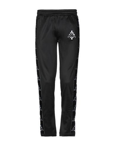 088cdbbc8ad4c3 Pantalone Marcelo Burlon X Kappa Uomo - Acquista online su YOOX ...