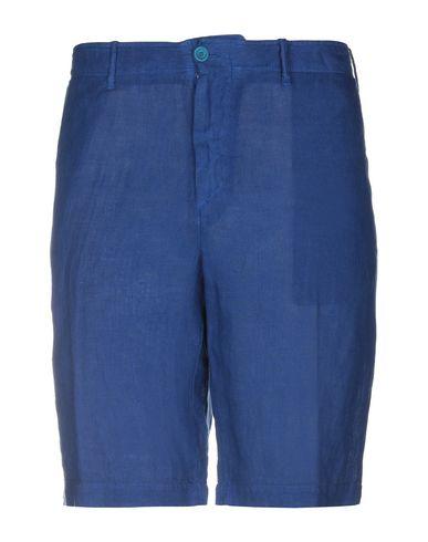 FEDELI Shorts & Bermuda in Blue