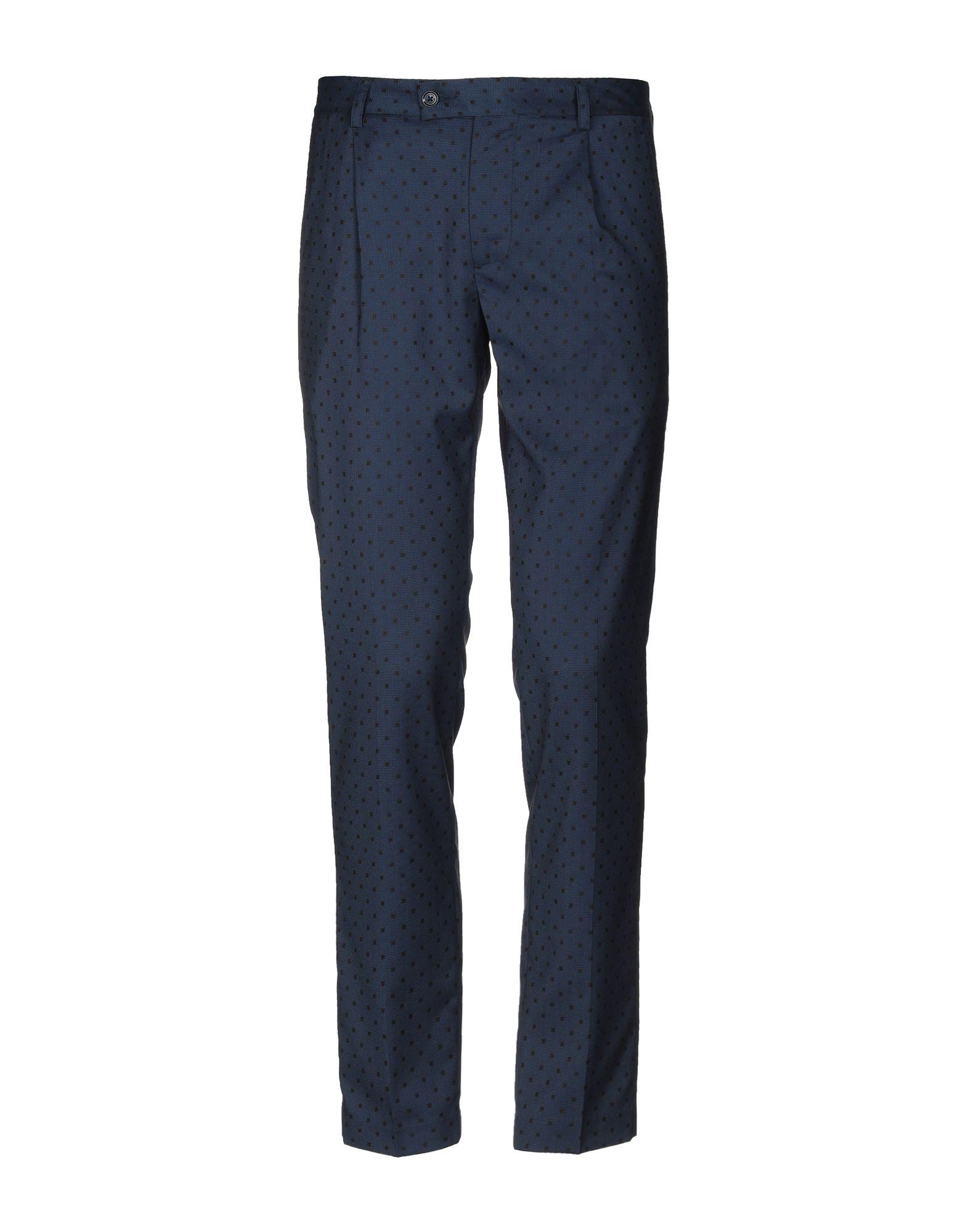 Pantalone Pantalone Pantalone Daniele Alessandrini uomo - 13248489CK e12