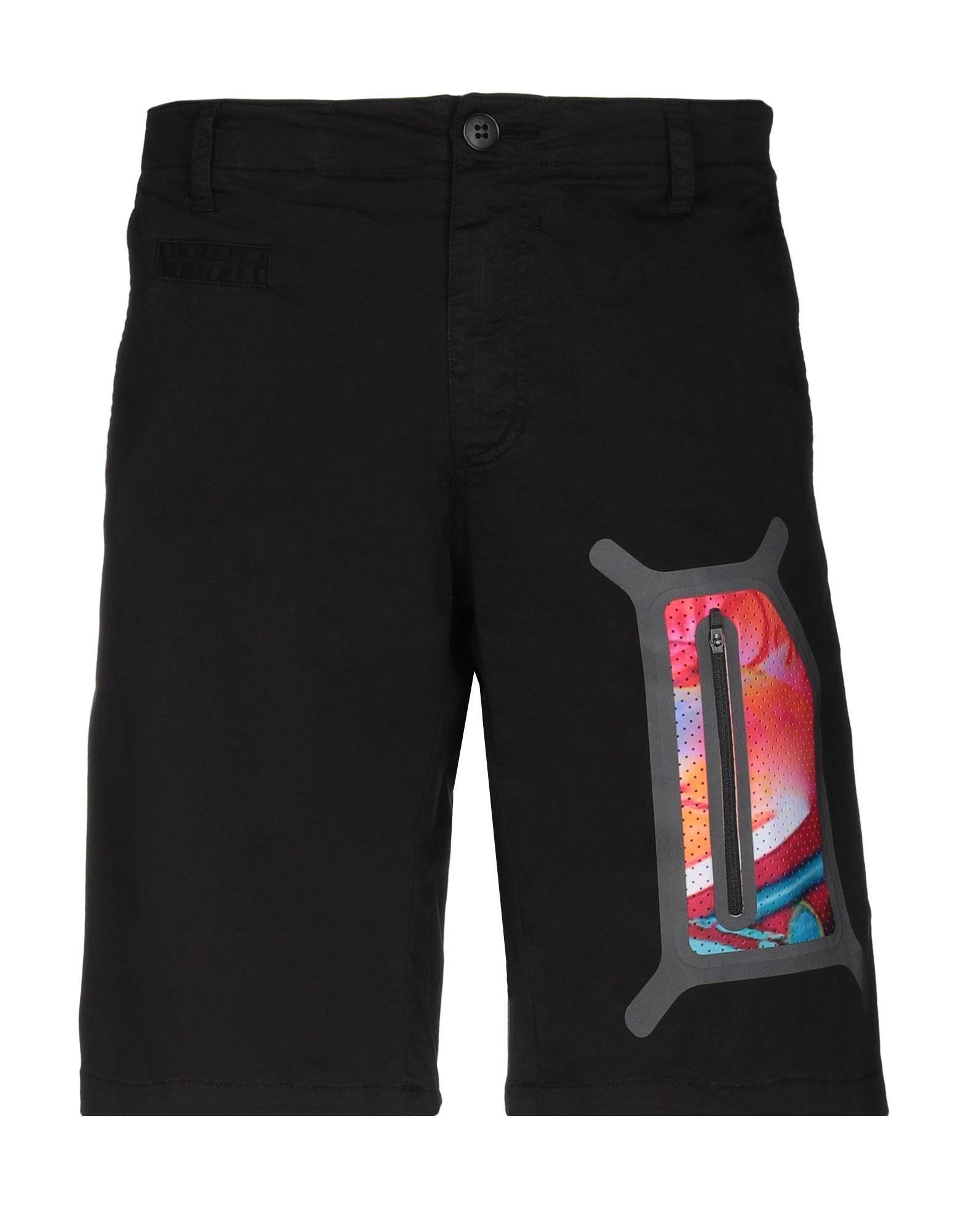 Shorts & Bermuda Uppercut herren - 13249180GM