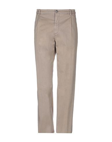 BRUNELLO CUCINELLI - Casual trouser