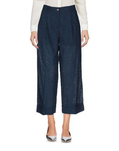 21cd451e9e400 P.A.R.O.S.H. Cropped Pants & Culottes - Women P.A.R.O.S.H. Cropped Pants &  Culottes online Women Clothing Pants