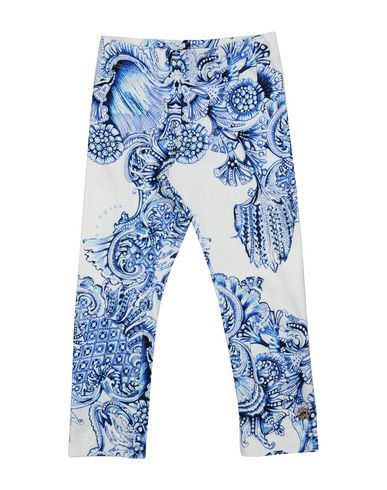 21f2da46a Roberto Cavalli Leggings Girl 3-8 years online on YOOX United States