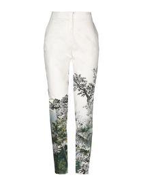 Alberta Donna Dritti Estate Ferretti Primavera Collezione Pantaloni 2IWD9EH