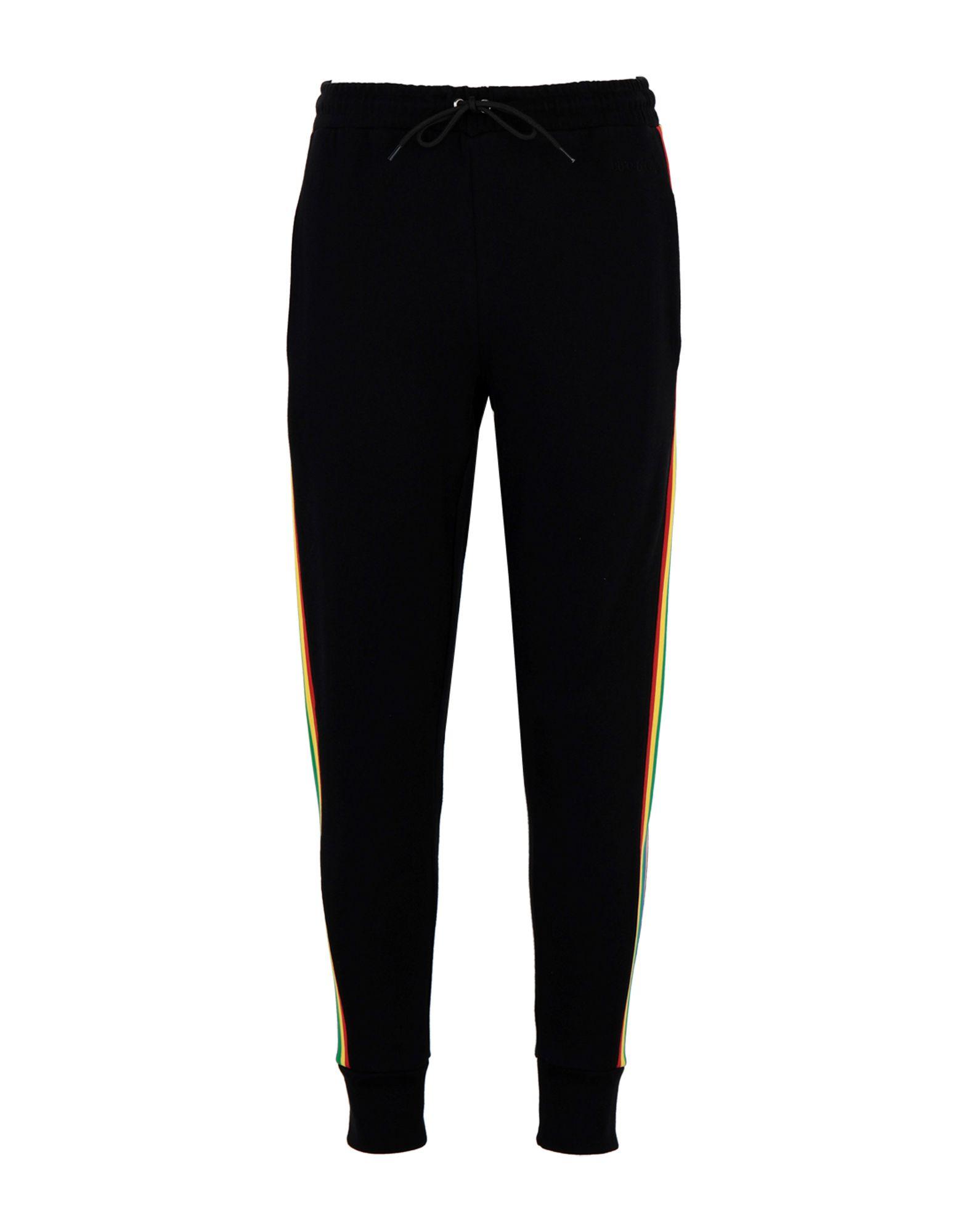 Pantalone Être Cécile Rib Fleece Track Pants - damen - 13253303PC