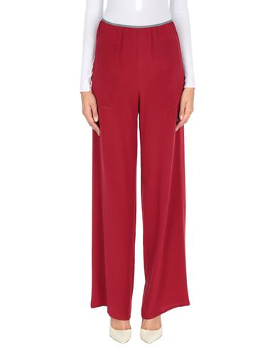 STEPHAN JANSON Casual Pants in Red