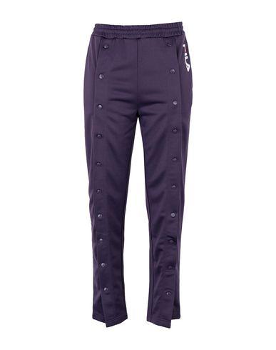 Pantalones Front Fila Heritage Jogger Pantalón Mujer Snap Alice 6HP07q