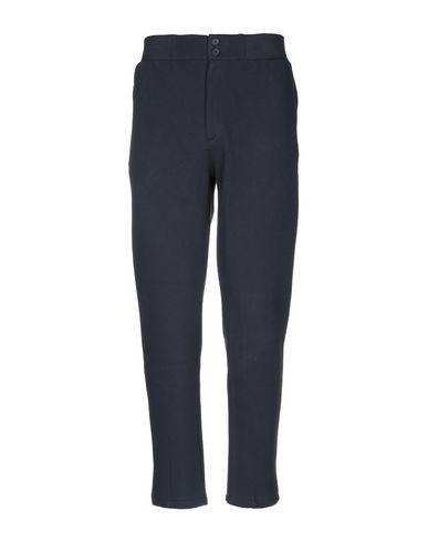 ADIDAS SPEZIAL Casual Pants in Dark Blue