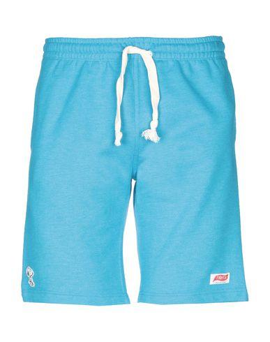 TSPTR Shorts & Bermuda in Azure