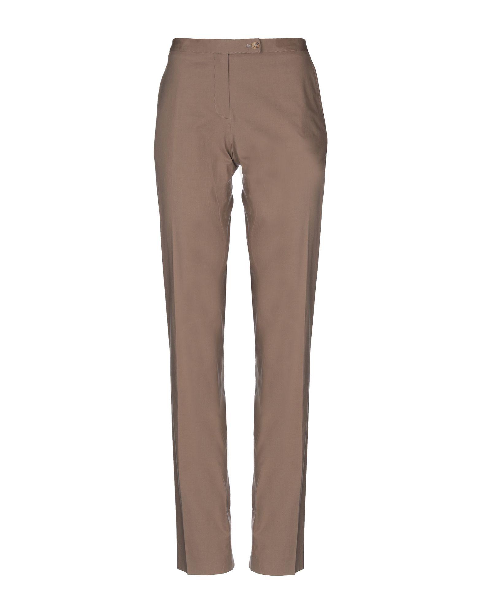 Pantalone Cruciani damen - 13254884TV