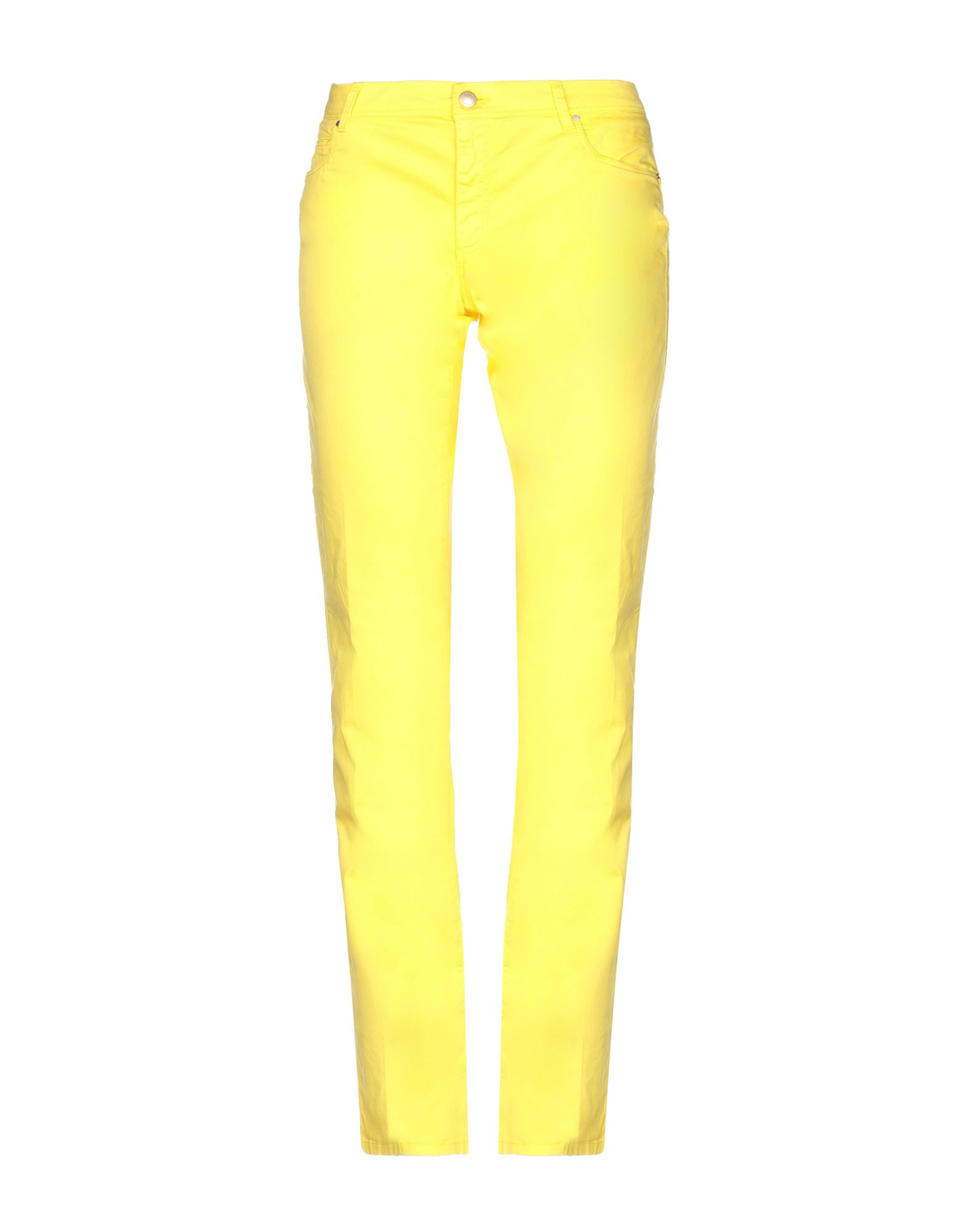 Pantalone Blau Les Copains damen - 13255009RD