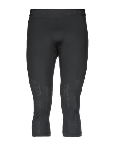 ADIDAS BY UNDEFEATED Leggings in Black