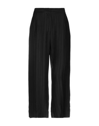 PROTAGONIST Casual Pants in Black