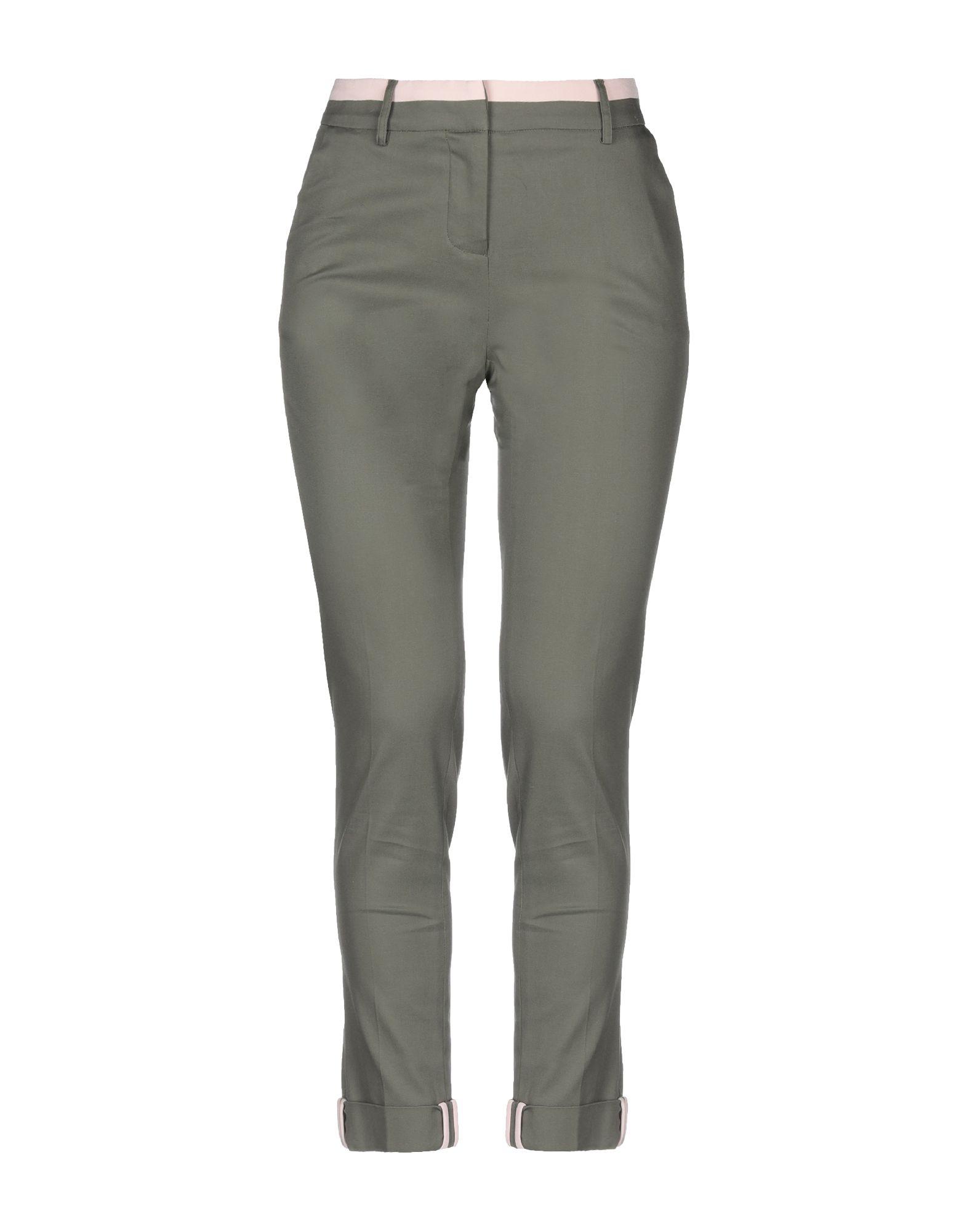 Pantalone Alessandro Dell'acqua damen - 13256215HJ