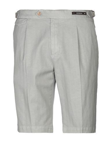 PT BERMUDA Shorts & Bermuda in Light Grey