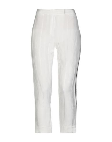 ANN DEMEULEMEESTER - Gerade geschnittene Hose