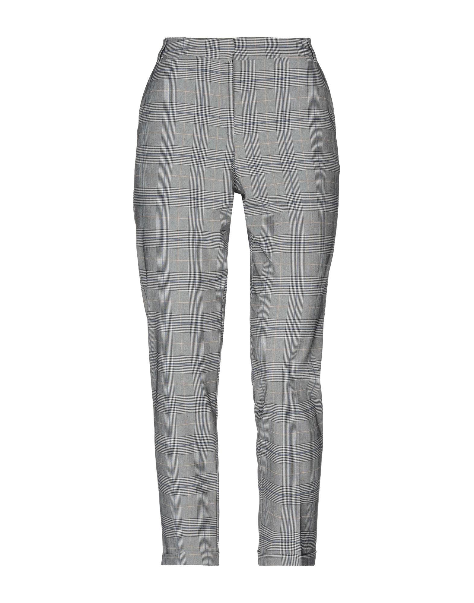 Pantalone Biancoghiaccio damen - 13259061VT