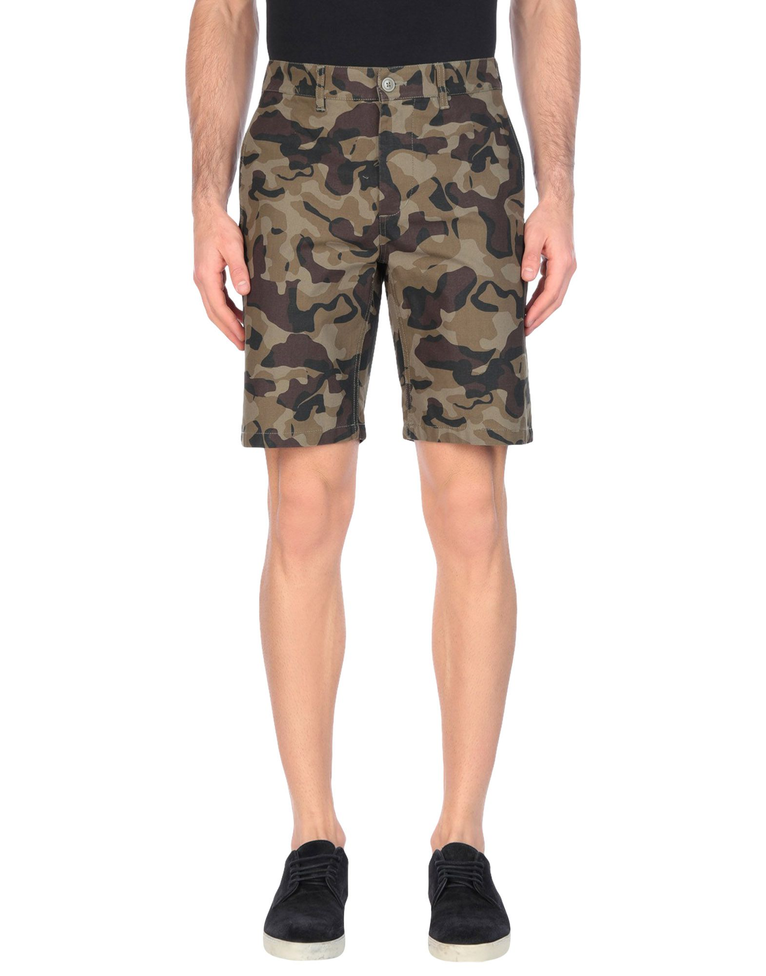 Shorts & Bermuda Bermuda Bermuda Obey uomo - 13260442KO 029