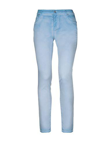 Pantalon Versace Jeans Femme - Pantalons Versace Jeans sur YOOX ... 993eab6b237
