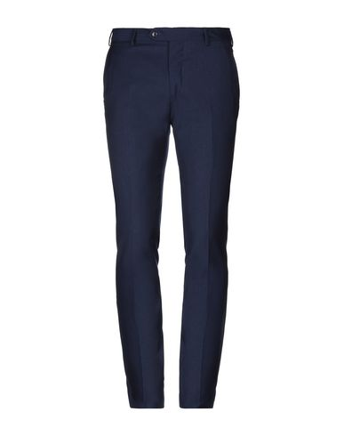LUBIAM Casual Pants in Blue