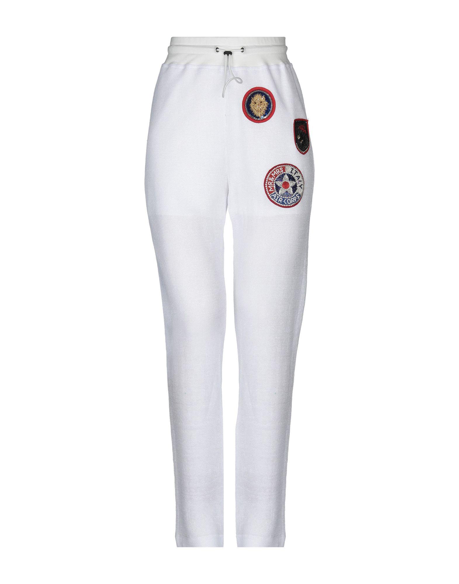 Pantalone Mr & Mrs  damen - 13264599RX