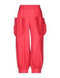 Pantaloni Rose  A Pois Donna Collezione Primavera-Estate e Autunno ... b790f8caed9