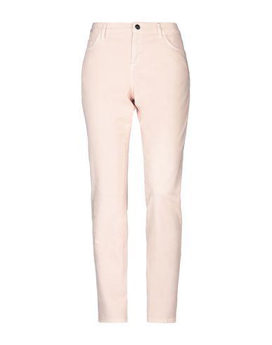 MARELLA SPORT Denim trousers - Jeans and Denim | YOOX COM