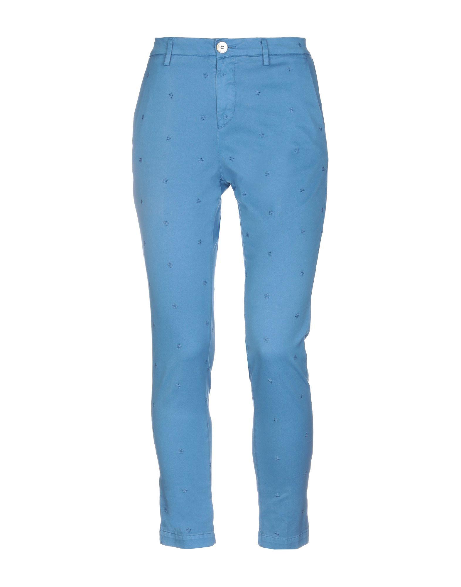 Pantalone Aglini Donna - Acquista online su YOOX - 13267522LI 4d13d407919