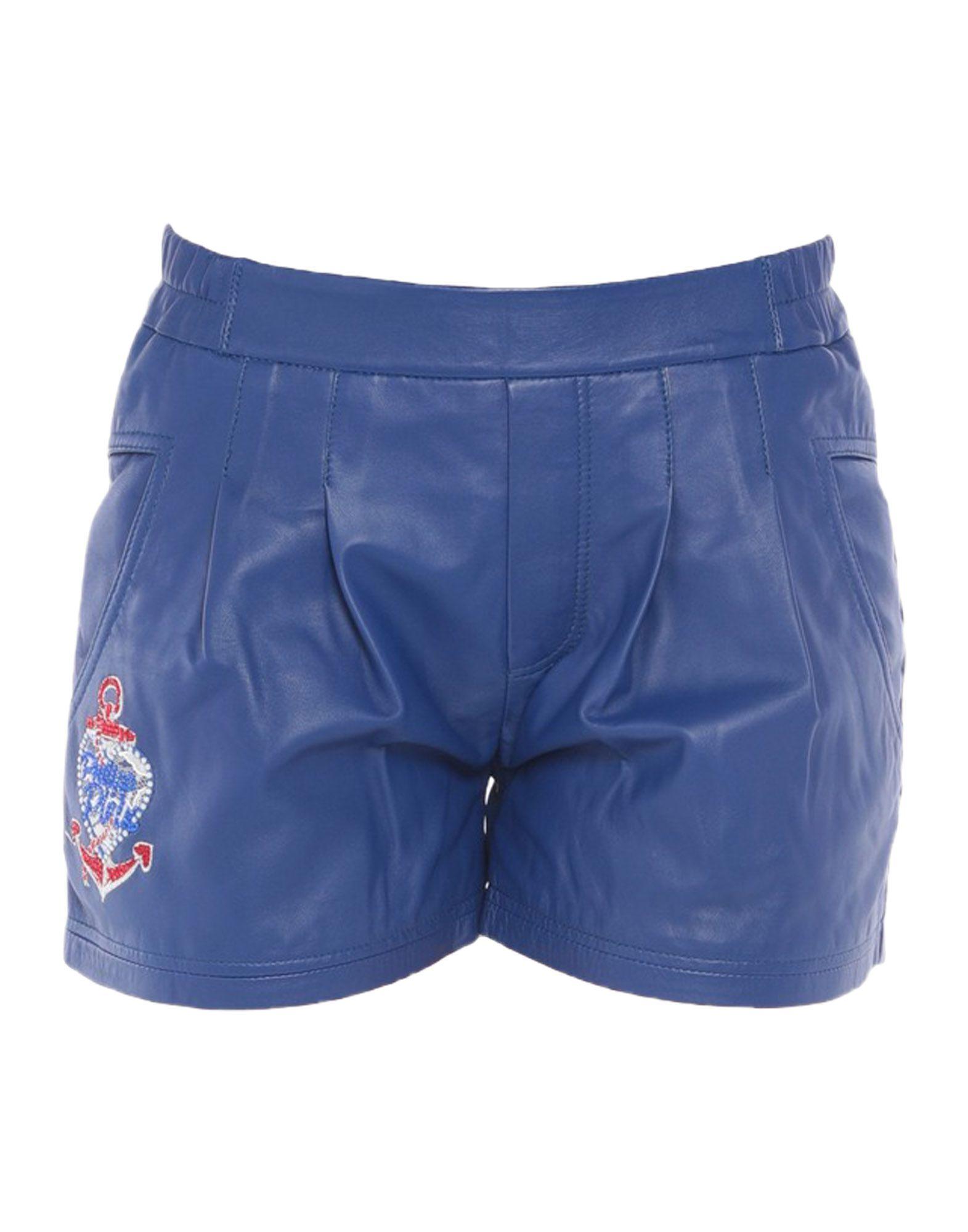 Shorts & Bermuda Philipp Plein donna donna donna - 13268316WH a64