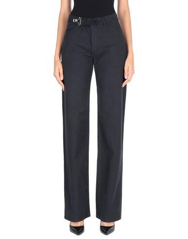 ZUCCA Casual Pants in Black