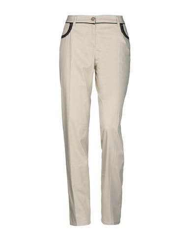 buy popular 8a8d7 32ed6 PER TE by KRIZIA Casual trouser - Trousers | YOOX.COM
