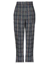Pantaloni Lino Donna Collezione Primavera-Estate e Autunno-Inverno ... a083a7fad7dc