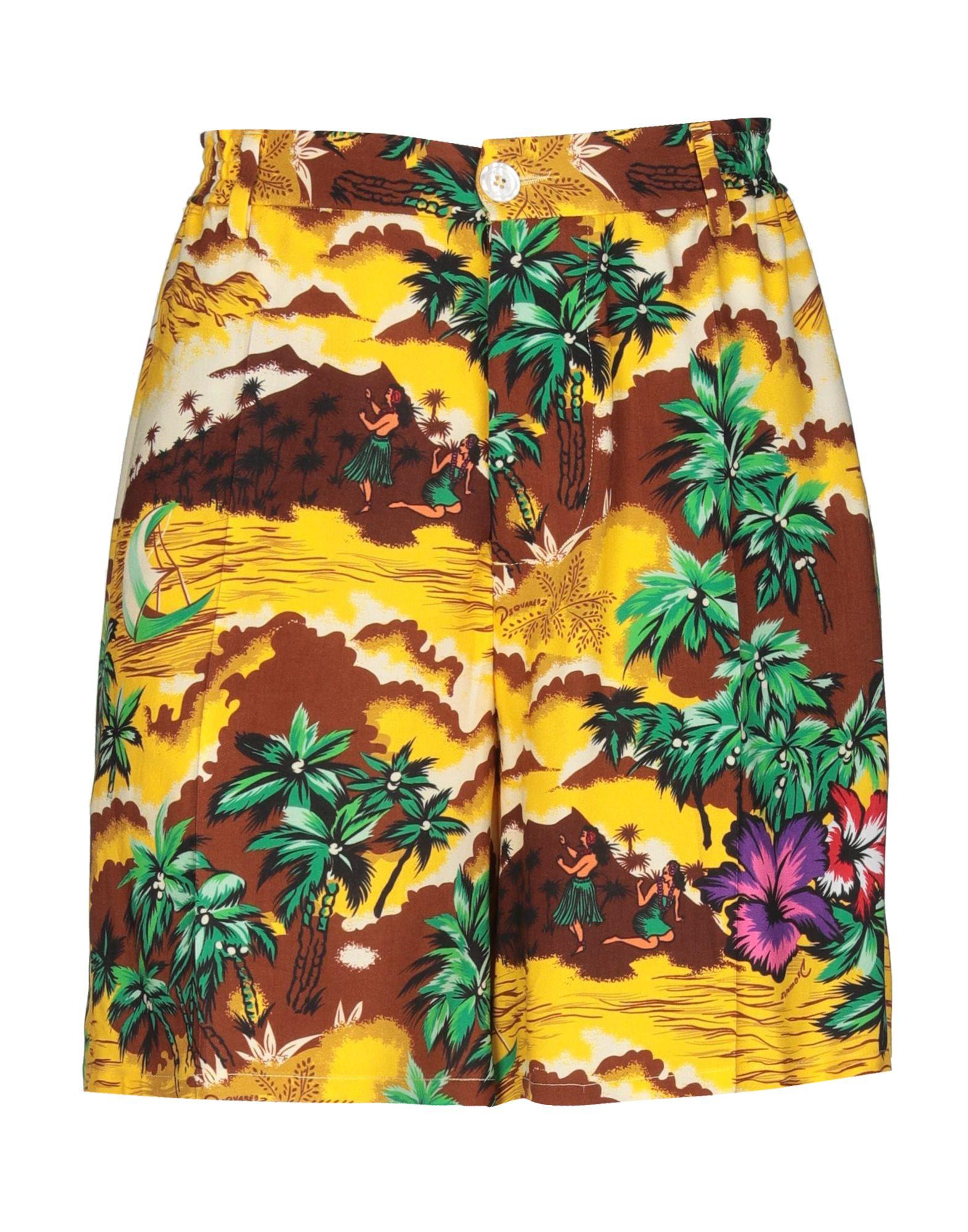 Shorts & Bermuda Dsquarot2 damen - 13274557FA