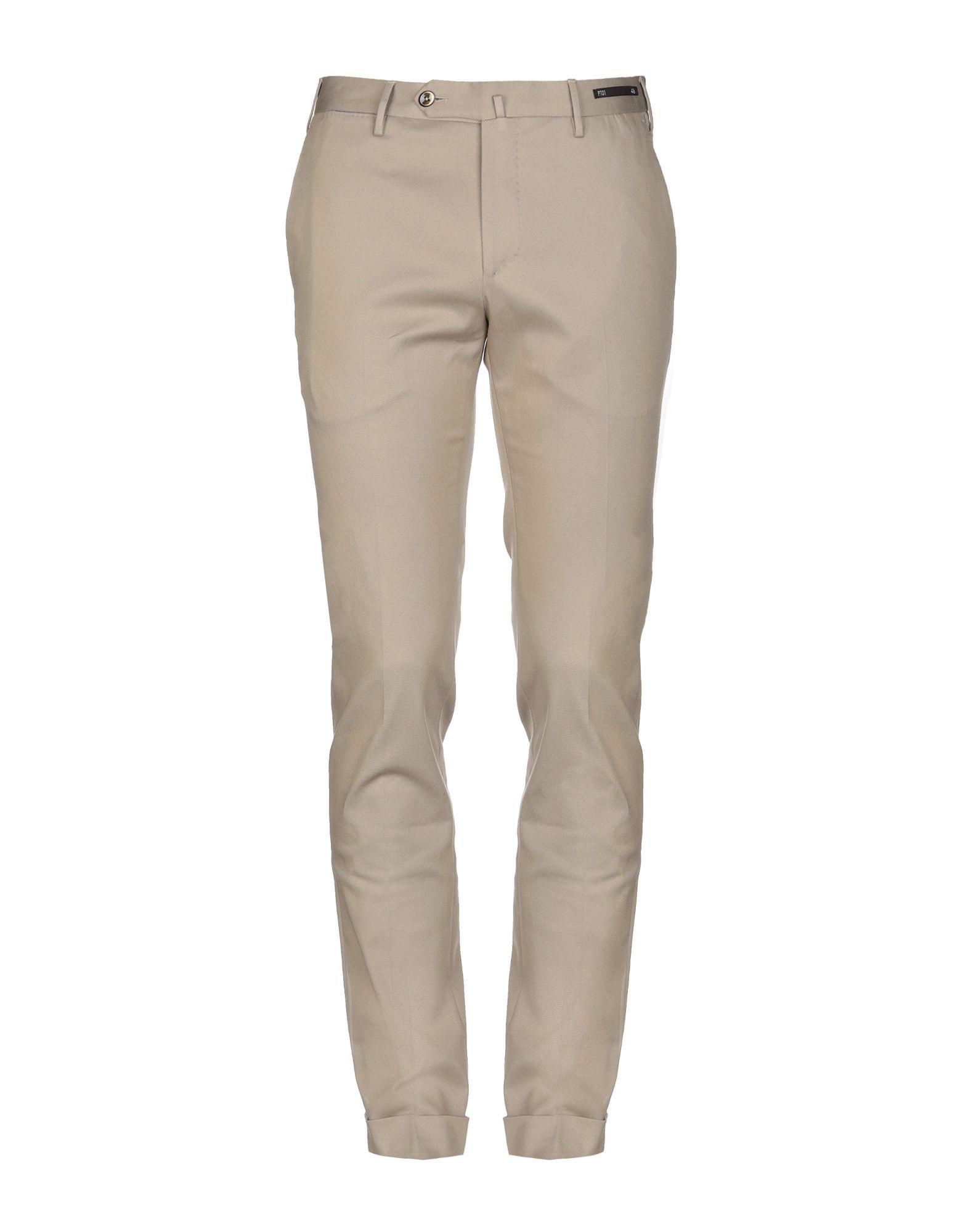 Pantalone Pt01 herren - 13274915AI