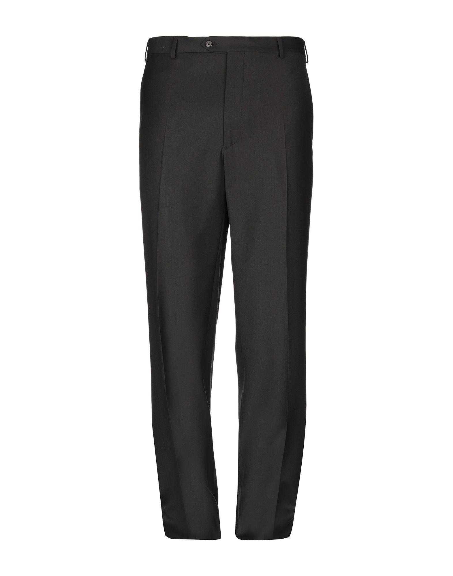 Pantalone Zanella herren - 13276016FA