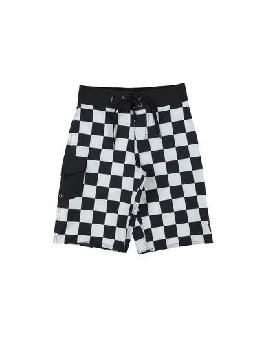 bd8a4866b6 Vans Swim Shorts Boy 9-16 years online on YOOX Portugal