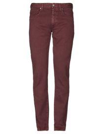 Incotex Denim Pants For Men Incotex Jeans And Denim Yoox