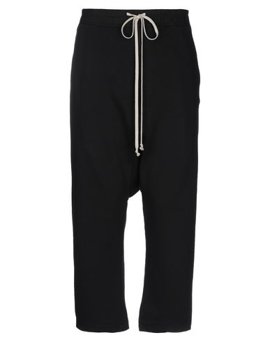 Rick Owens Drkshdw Pants Sweatpants