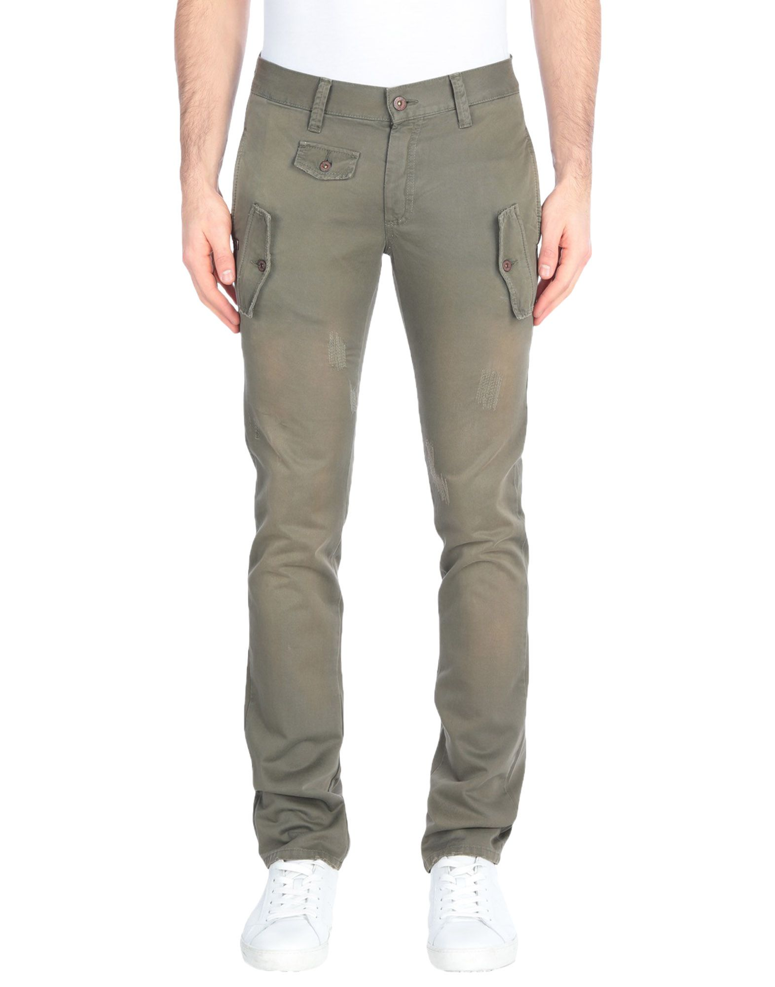 Pantalone Daniele Alessandrini herren - 13284163IH