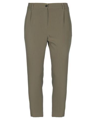 70f6a1228aa02 Pantalón Ceñido Hopper Mujer - Pantalones Ceñidos Hopper en YOOX ...