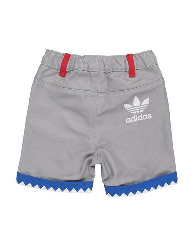 skate shoes super cheap large discount Adidas Originals Denim Shorts Boy 0-24 months online on YOOX ...