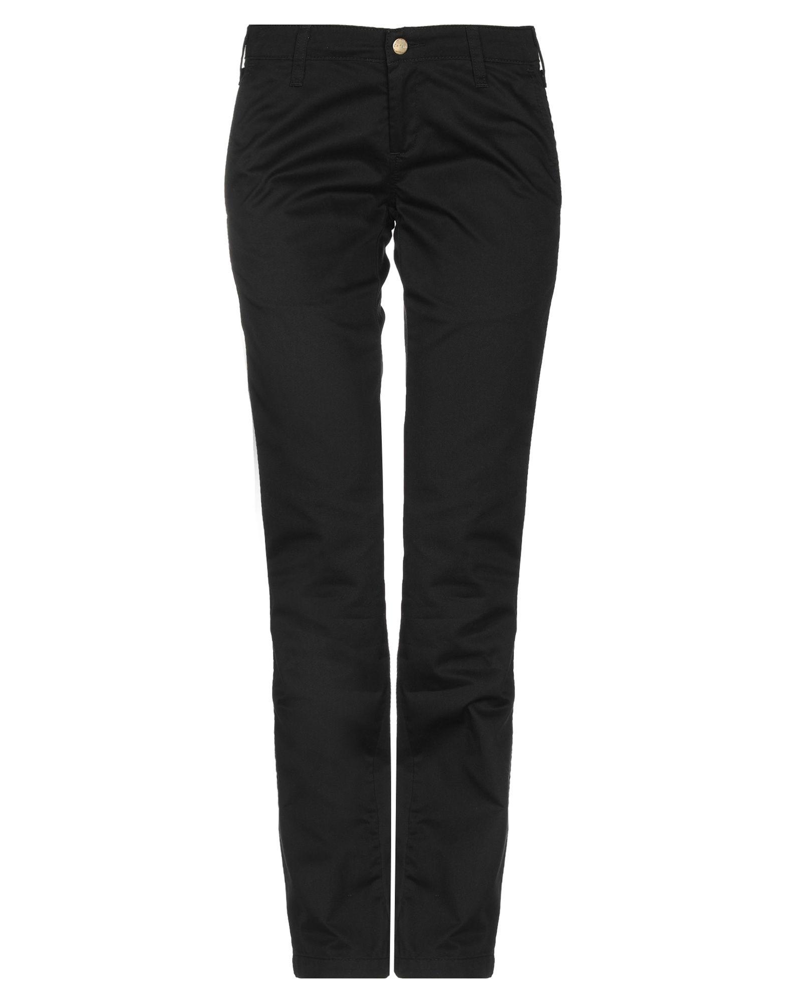Pantalone Carhartt donna - - - 13284792VJ 02e