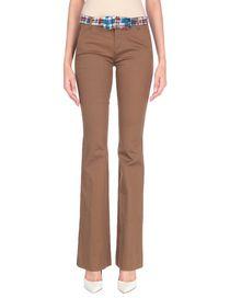 Pantaloni Primavera Collezione Estate Inverno E Alysi Autunno Donna qxZOFg