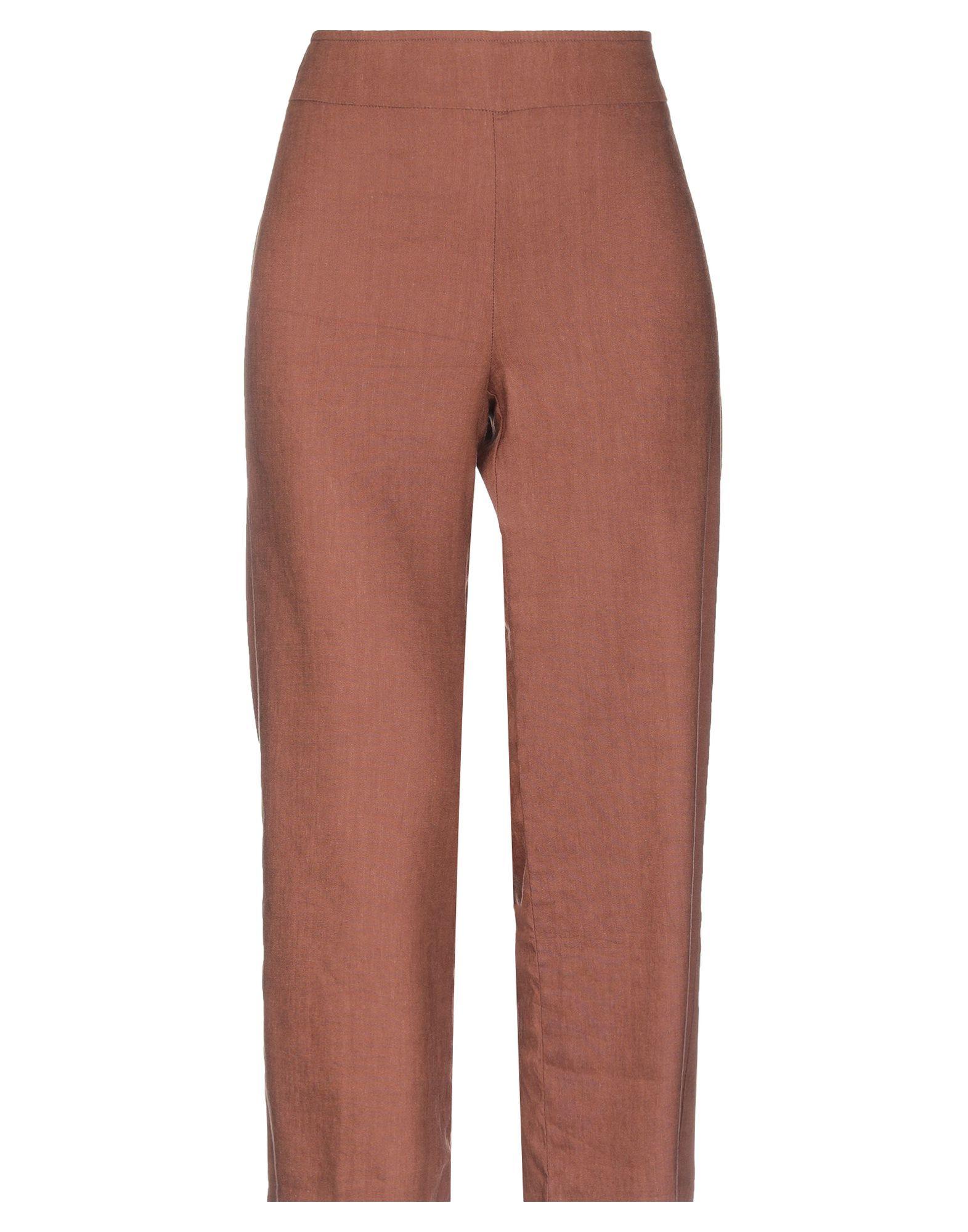 Pantalone Dritto Avenue Montaigne damen - 13287783EH