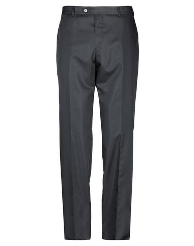 LUBIAM Casual Pants in Black
